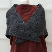 shoulder scarfs