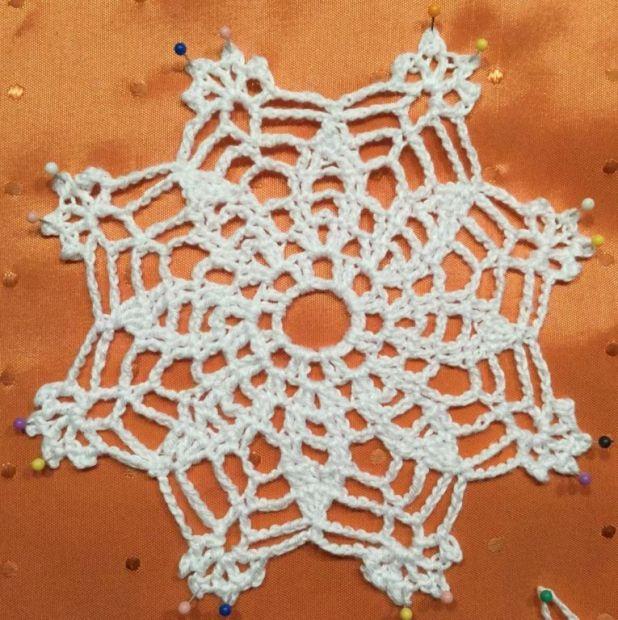 snowflake XXL
