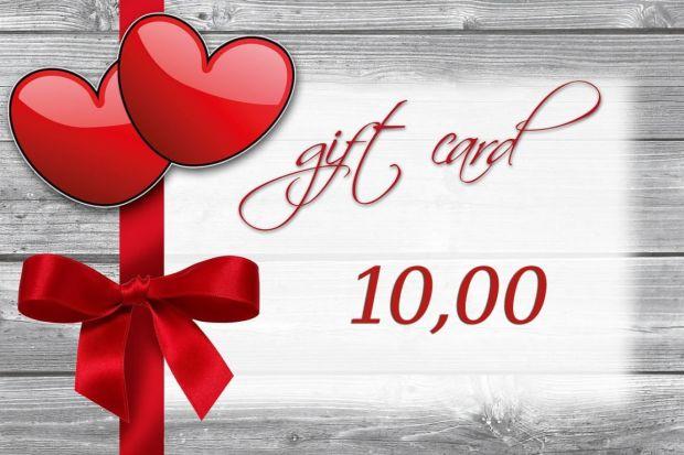 Gift Cart 10