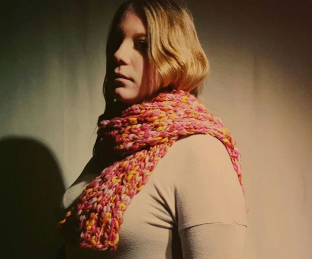 Scarf - Boucle