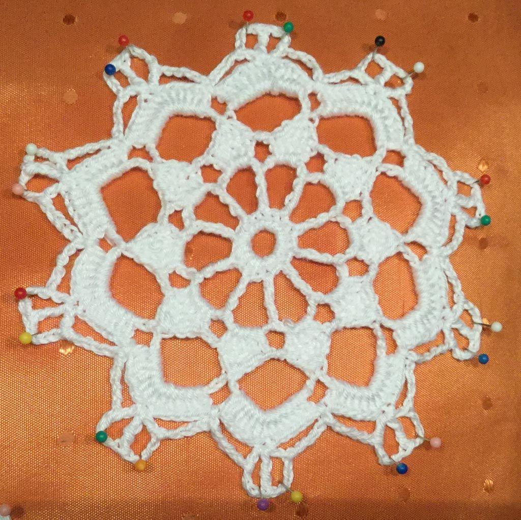 snowflake XL