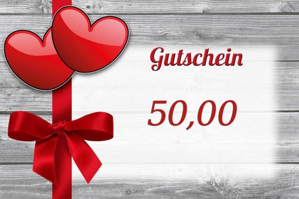 Gift Cart 50