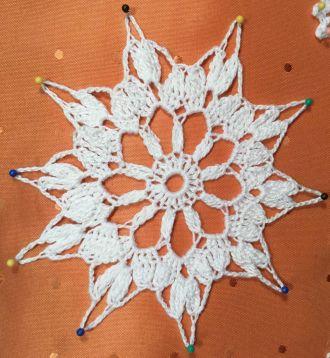snowflake L