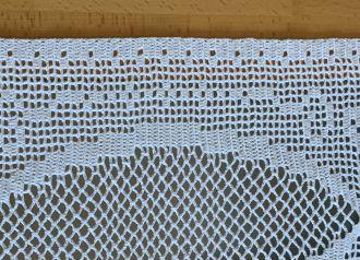 handmade table cloth